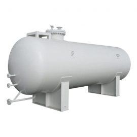 Газовая емкость - газгольдер и 16 м³